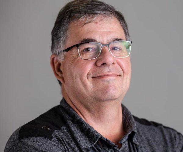 Jim Wiebe